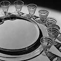 Pitt Petri Tableware by Dana B. Merrill
