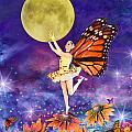 Pixie Ballerina by Alixandra Mullins