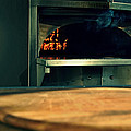 Pizza Oven by See My  Photos