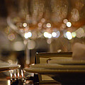 Place Setting 1 by Deprise Brescia