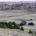 Plains Of Nebraska by Mountain Dreams