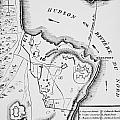 Plan Of West Point by French School