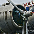 Plane Check Your Engine by Paul Ward