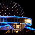 Planetarium by Silvia Bruno