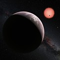 Planets In Trappist-1 System by European Southern Observatory/m. Kornmesser/n. Risinger (skysurvey.org)/science Photo Library