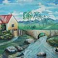 Plantation 1 by John Powell