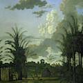 Plantation In Suriname, Dirk Valkenburg by Litz Collection