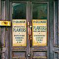Planters by Dominic Piperata