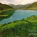 Plav Montenegro  by Mevlida Metjahic