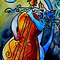 Play A Smokin' Tune by Beverley Harper Tinsley