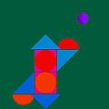 Play Ball by Charles Stuart