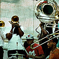 Play That Trumpet by Alice Gipson