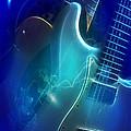 Play Them Blues by John Rivera