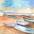 Playa Honda In Lanzarote 03 by Miki De Goodaboom