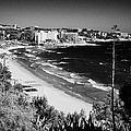 Playa Llarga And Cap De Salou Waterfront Properties On The Costa Dorada Catalonia Spain by Joe Fox