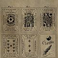 Playing Cards Patent by Dan Sproul