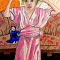 Playing Dress Up  by Jo-Ann Hayden