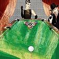 Playing Pool My Way by Liane Wright