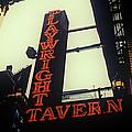 Playwright Tavern by Karol Livote