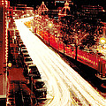 Plaza Christmas - Kansas City by Gary Gingrich Galleries