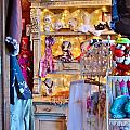 Shop At The Boardwalk Plaza Hotel - Rehoboth Beach Delaware by Kim Bemis