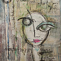 Please Have Faith In This Poor Girl by Laurie Maves ART