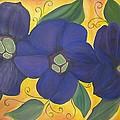 Please Me Purple Passion by Deborah Schuster