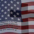 Pledge Of Allegiance by Ernie Echols