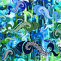 Plenty Of Fish In The Sea 1 by Angelina Vick