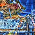 Plexi Reflexi Image Art by Jo Ann Tomaselli
