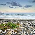 Plomo Beach by Guido Montanes Castillo