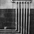 Plumbing Symmetry by Susan Candelario