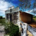 Po Box by Skip Willits
