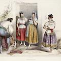 Poblanas by British Library
