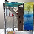 Poet Windowsill Box by Karin Thue