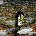 Poinsett Bridge Arch by Kathy Barney