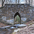 Poinsett Stone Bridge-1 by Charles Hite