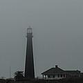 Bolivar Lighthouse I by David Mortenson