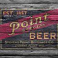 Point Special Beer by Joe Hamilton
