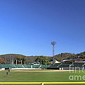 Point Stadium - Johnstown by John Waclo