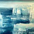 Polar Bear by Charlie Baird
