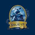Polar Express - True Believer by Brand A