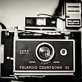 Polaroid Countdown 90 by Heather Applegate
