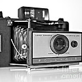 Polaroid Land Camera 210 by Mark Miller