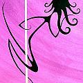 Pole Dancer by Sheen Douglas Eisele