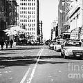 Police Escort 1990s by John Rizzuto