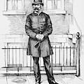 Policeman, C1885 by Granger