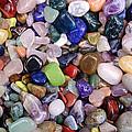 Polished Gemstones by Tikvah's Hope