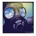 Pollution by Chris Van Es