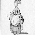 'polly' By John Gay - Miss Brown by Mary Evans Picture Library